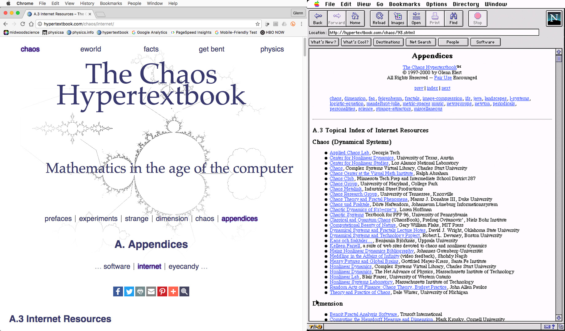 A3 Internet Resources The Chaos Hypertextbook Repeat Timer Circuit Diagram Electronic Circuits Pinterest